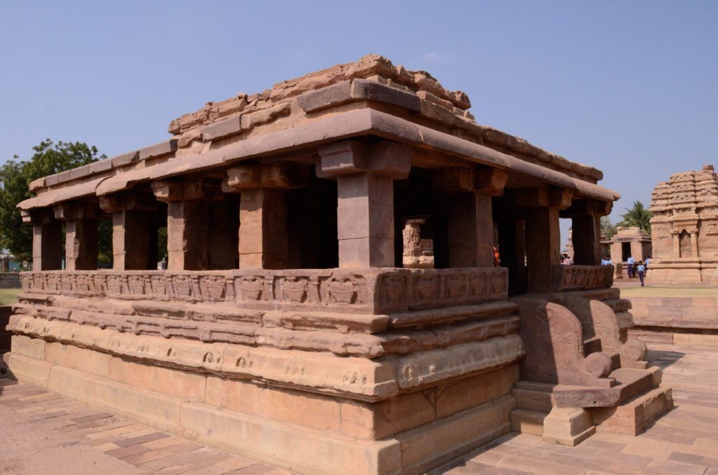 Temples of Aihole, photo of Temples of Aihole,