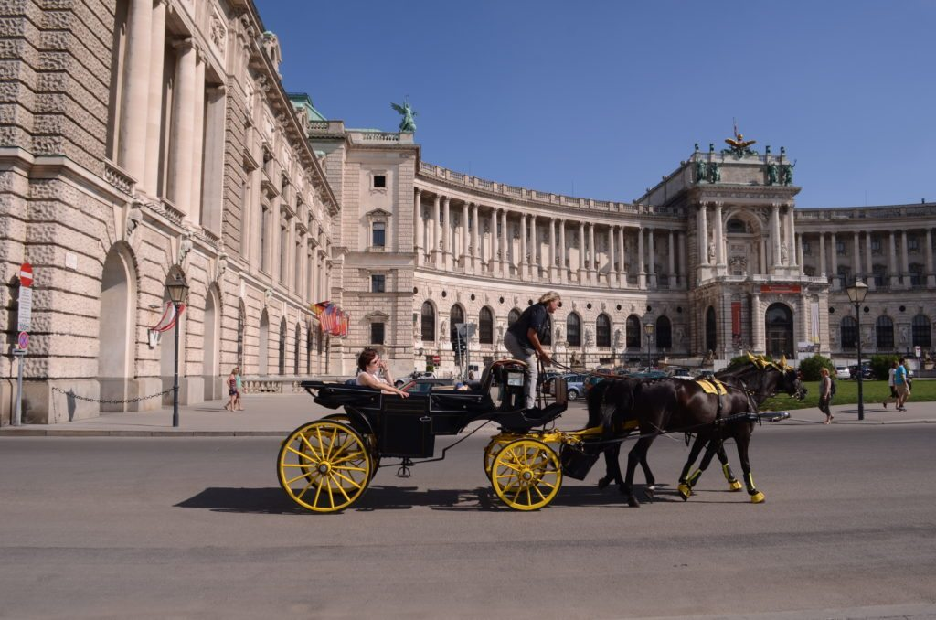 Vienna, palace, Austria , discover city through streets, street photography