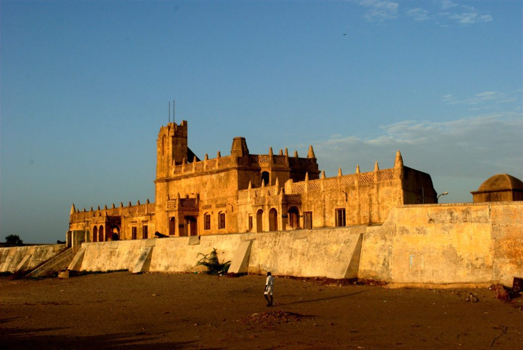 Tarangambadi India  city photos gallery : Tranquebar – A 400 year old Danish settlement in India 11