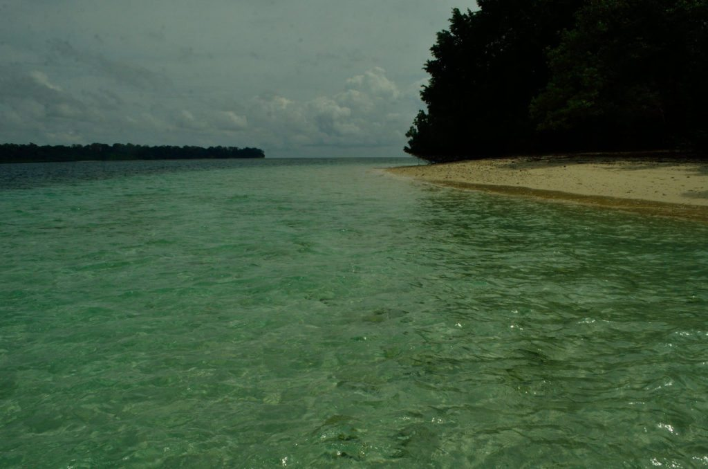 Andamans Havelock