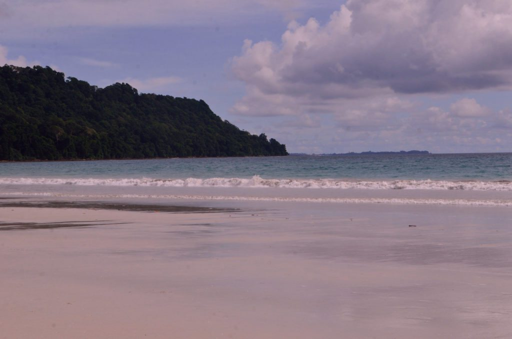 Andamans - Havelock
