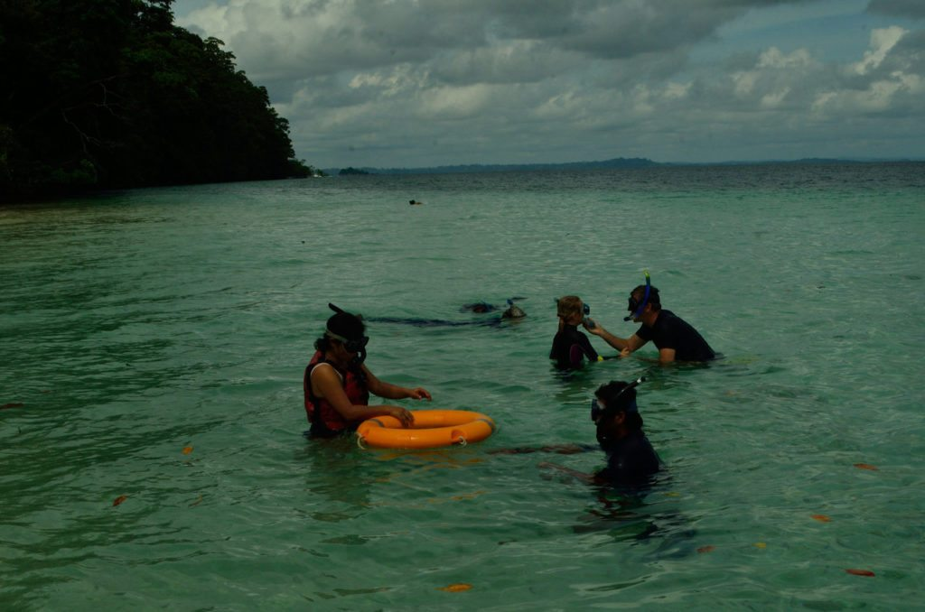 Andamans - Havelock-islands