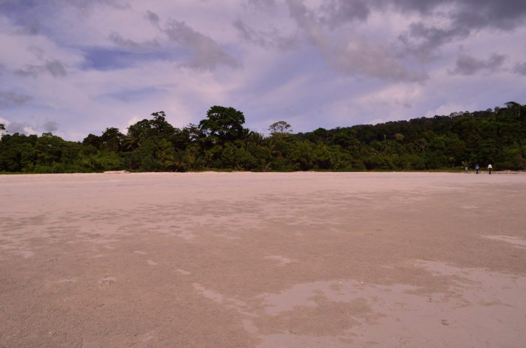 Andamans -Havelock