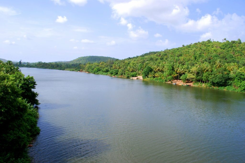 Damapur Lake