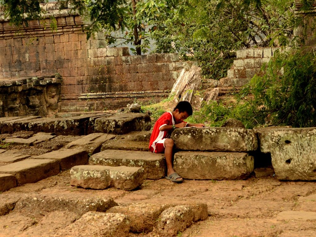 Angkor Thom, Siem Reap, Cambodia, ten things to do in Siem Reap Cambodia