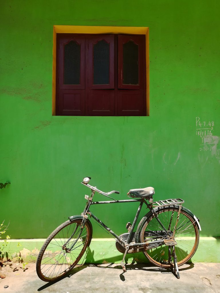 Pondicherry Heritage town